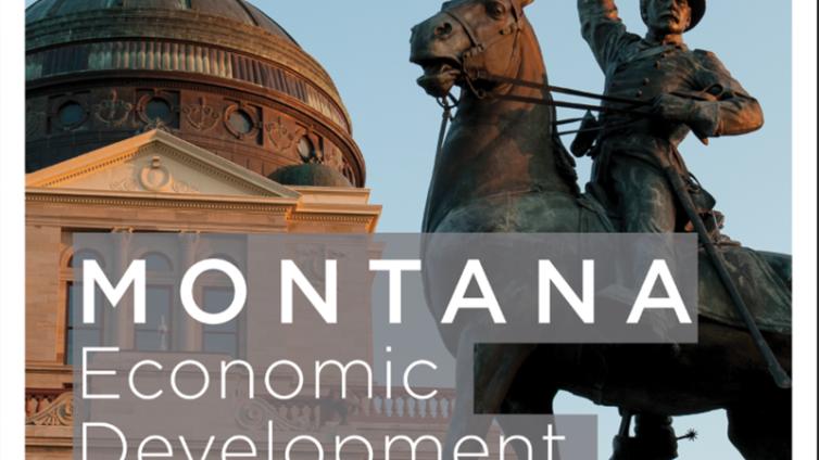 Montana Economic Development Report