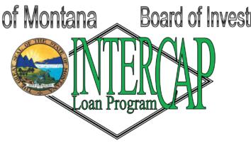 Board Of Investments logo - INTERCAP loan program