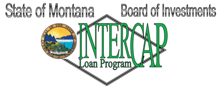Board Of Investments logo - INTERCAP loan program