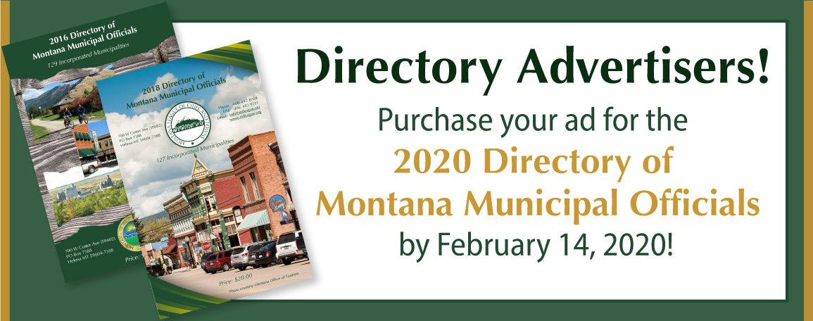Directory Advertisers