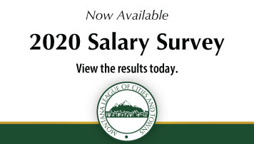 Now Available, 2020 Salary Survey View the results today.