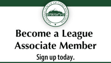 Become a League Associate Member - Sign up today
