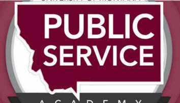 University of Montana Public Service Academy