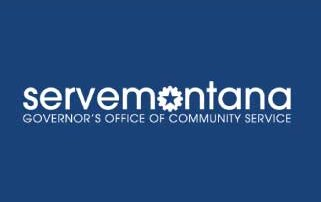 Serve Montana Governor's Office of Community Service