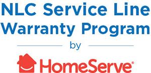 NLC Service Line Warranty Program by HomeServe